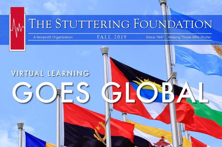 stutteringFoundation